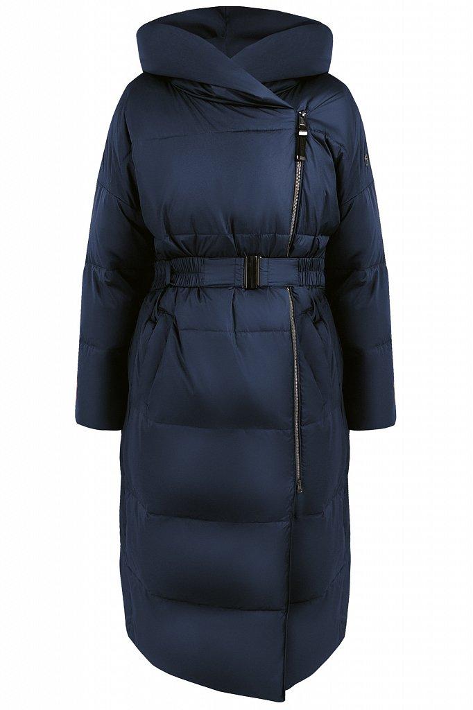 Пальто женское, Модель W19-12035, Фото №6