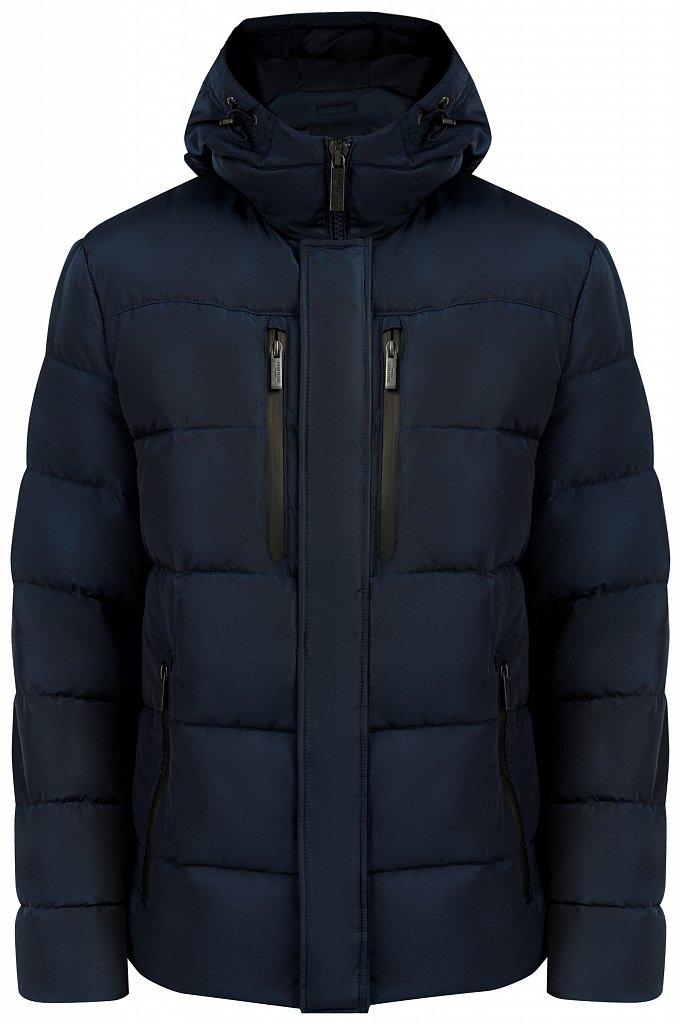 Куртка мужская, Модель W19-21011, Фото №6