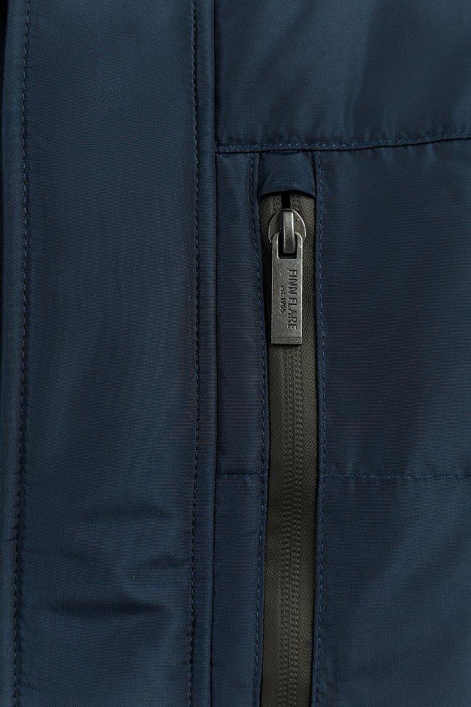 Куртка мужская, Модель W19-21011, Фото №5