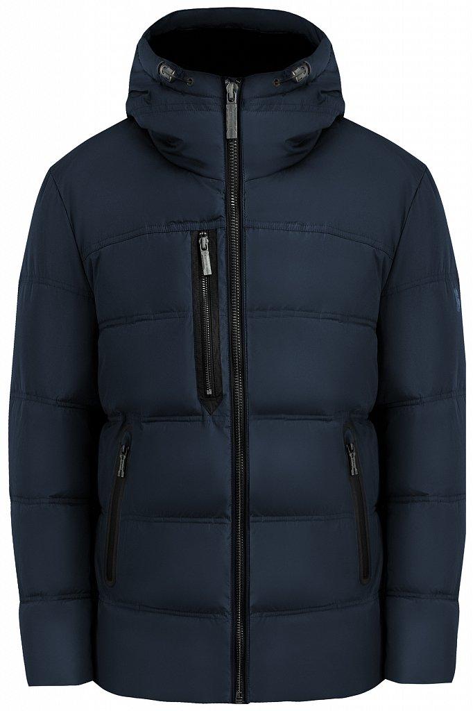 Куртка мужская, Модель W19-22028, Фото №6