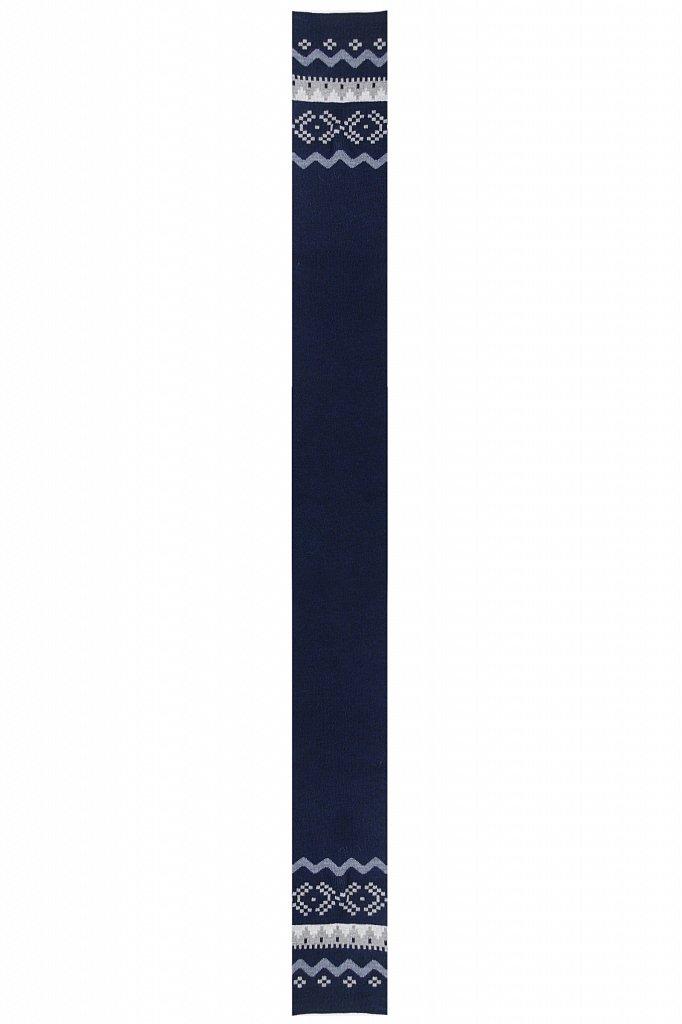 Шарф мужской, Модель W19-22126, Фото №2