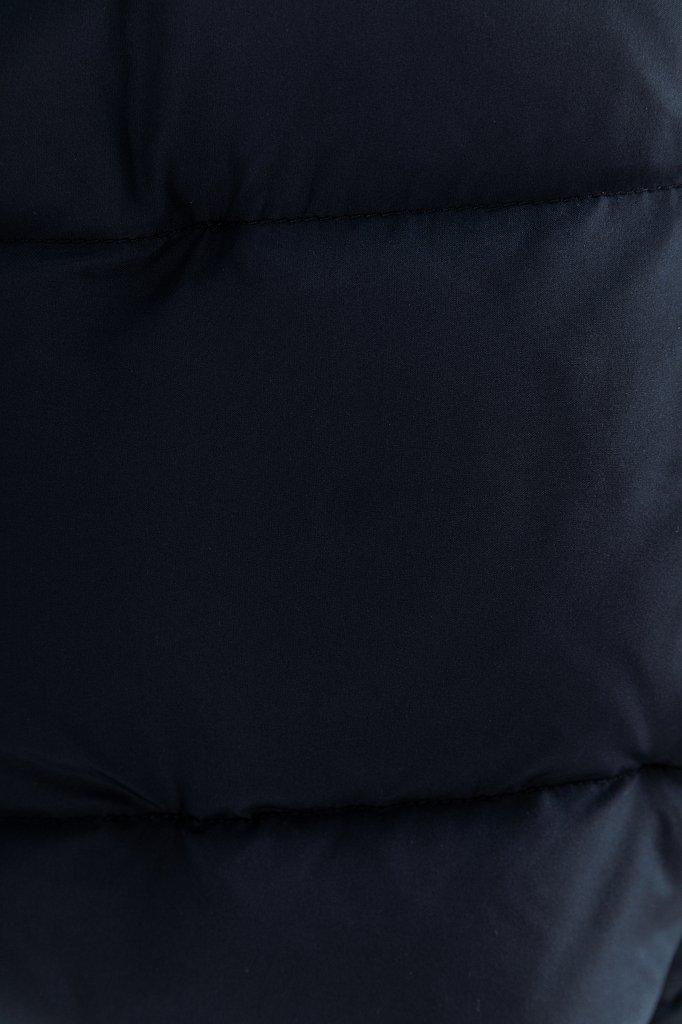 Пальто женское, Модель W19-32026, Фото №5