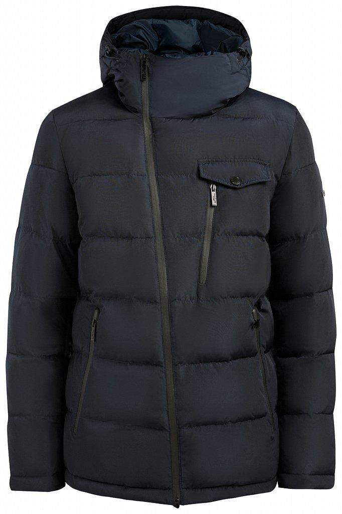 Куртка мужская, Модель W19-42001, Фото №7