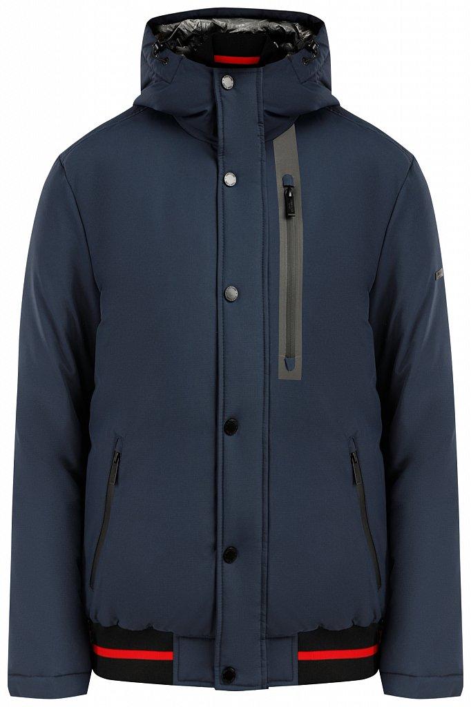 Куртка мужская, Модель W19-42009, Фото №7