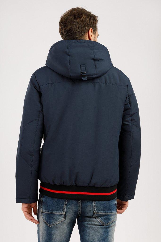 Куртка мужская, Модель W19-42009, Фото №4