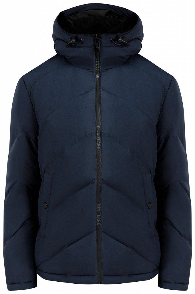 Куртка мужская, Модель W19-42011, Фото №6