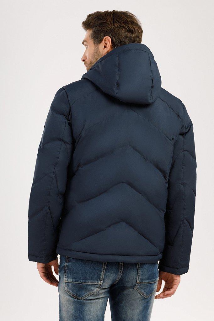 Куртка мужская, Модель W19-42011, Фото №4