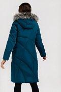 Пальто женское, Модель W19-11030, Фото №4