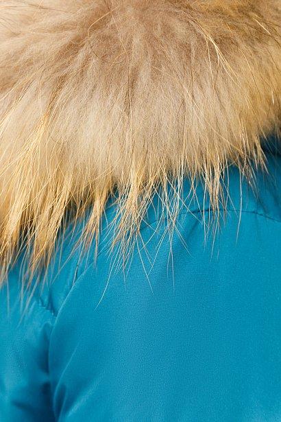 Пальто женское, Модель W19-11007, Фото №5