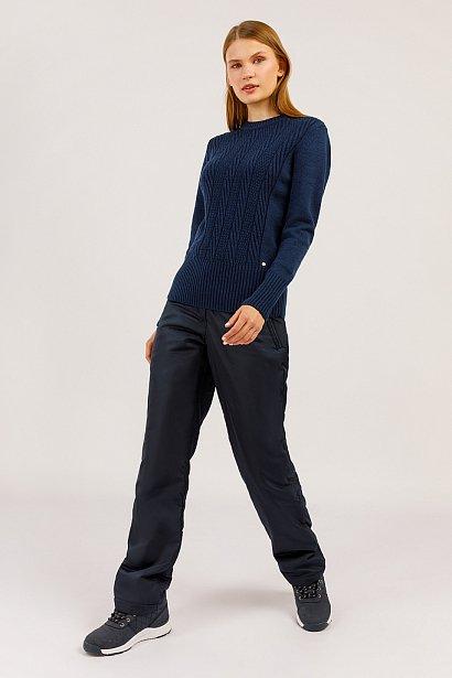 Джемпер женский, Модель W19-11110, Фото №2