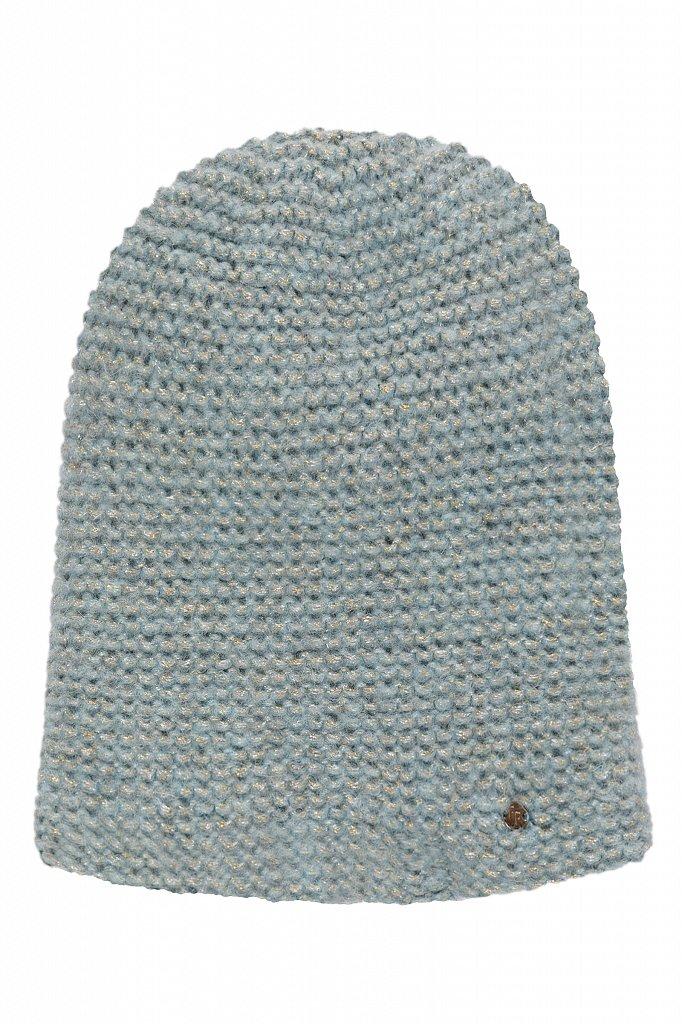 Шапка женская, Модель W19-11146, Фото №5