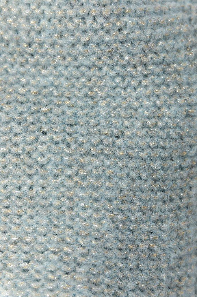 Шапка женская, Модель W19-11146, Фото №4