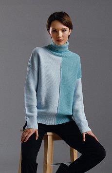 Джемпер женский, Модель W19-32122, Фото №1