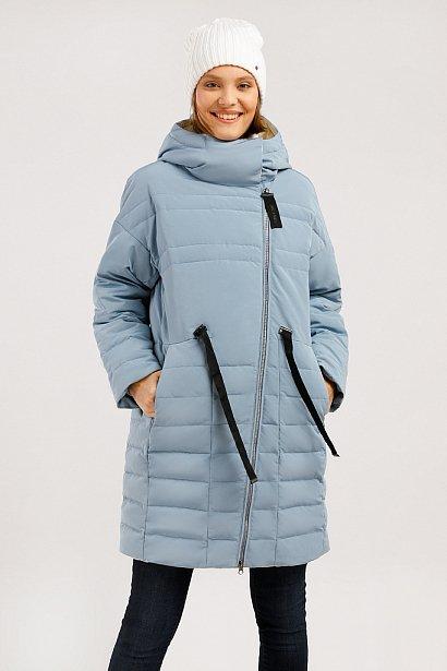 Пальто женское, Модель W19-12029, Фото №1