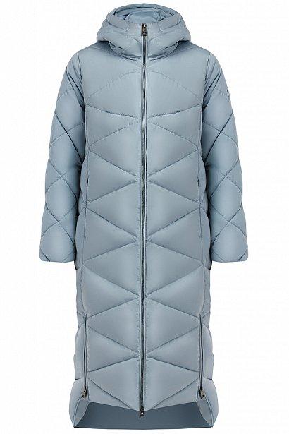 Пальто женское, Модель W19-32006, Фото №7