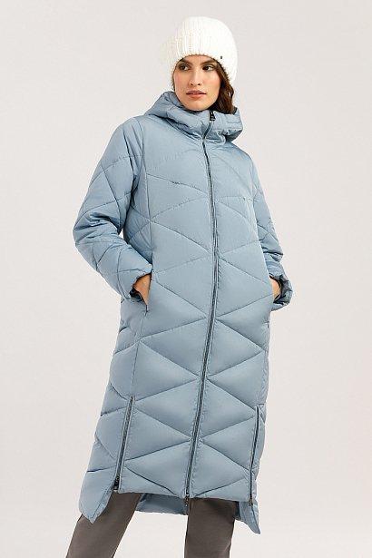 Пальто женское, Модель W19-32006, Фото №2