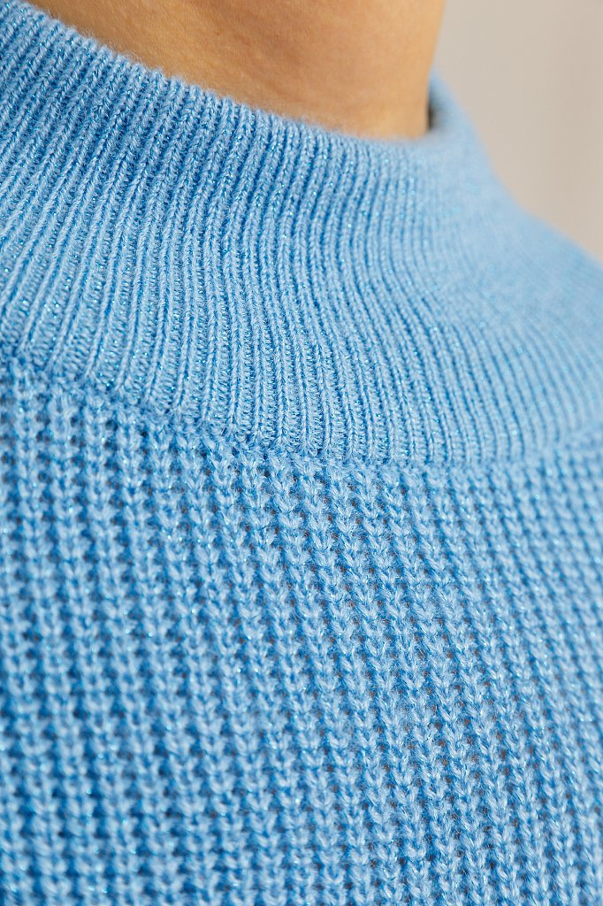Платье женское, Модель W19-32113, Фото №5