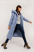 Пальто женское, Модель W19-11015, Фото №2