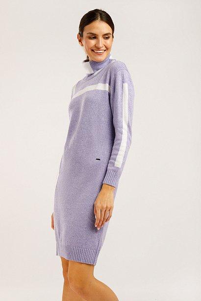 Платье женское, Модель W19-11118, Фото №3