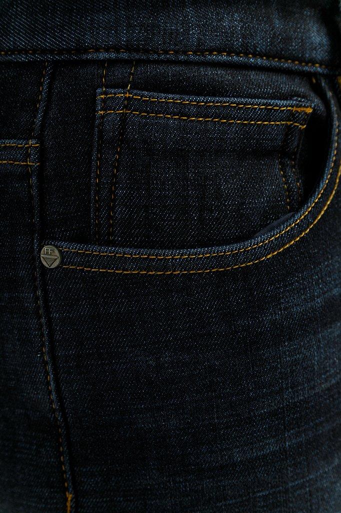 Джинсы мужские, Модель W19-25000, Фото №5