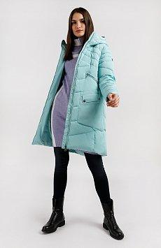 Пальто женское, Модель W19-11011, Фото №2