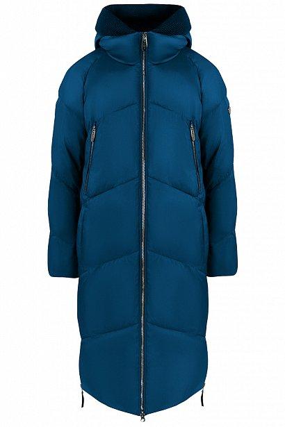 Пальто женское, Модель W19-12031, Фото №6