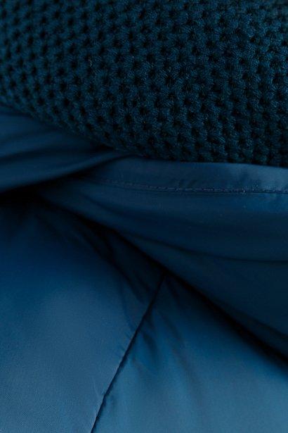 Пальто женское, Модель W19-12031, Фото №5