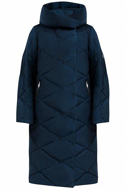 Пальто женское, Модель W19-12041, Фото №6