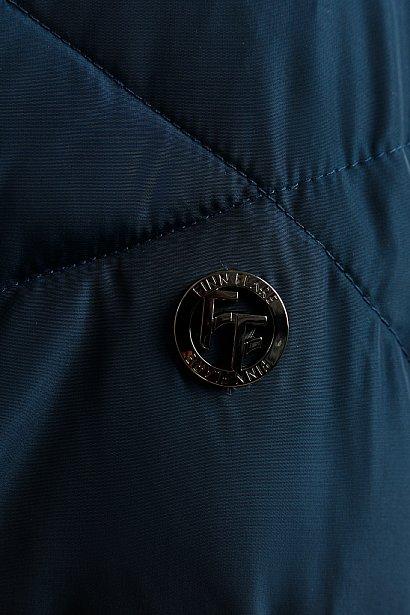 Пальто женское, Модель W19-12041, Фото №5
