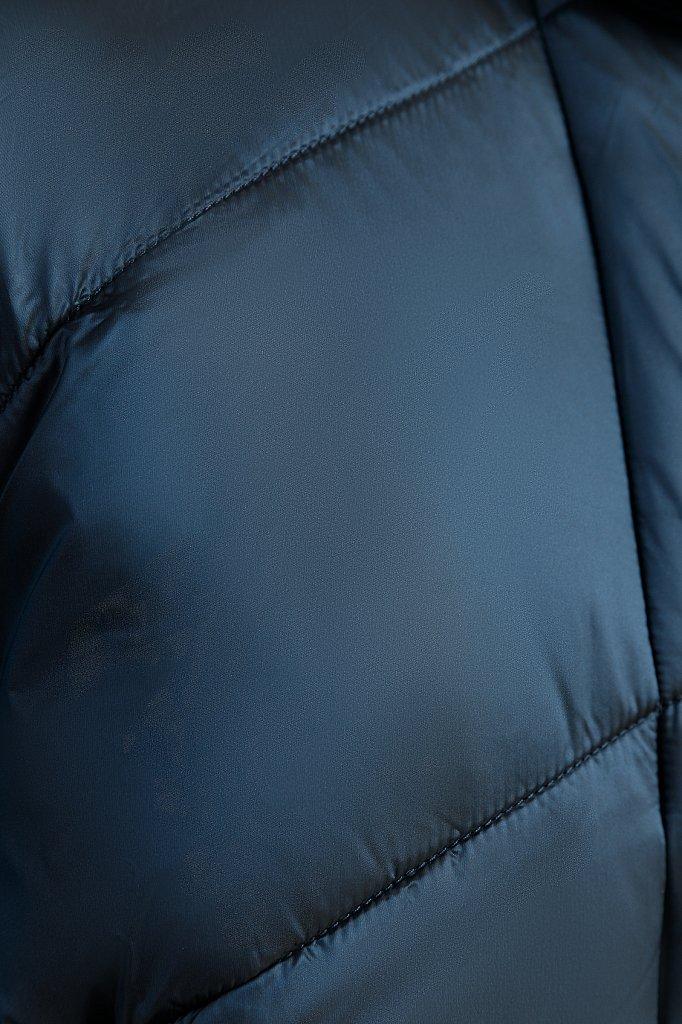 Пальто женское, Модель W19-12040, Фото №5