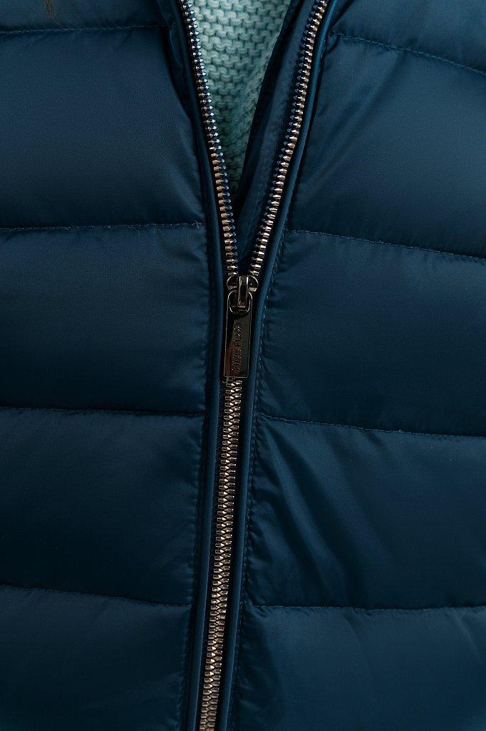 Пальто женское, Модель W19-12046F, Фото №5