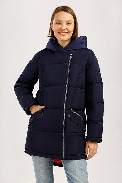 Куртка женская, Модель W19-12011, Фото №1