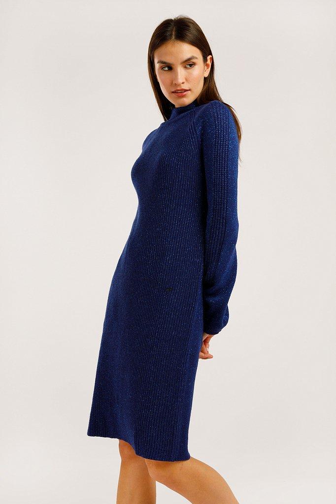 Платье женское, Модель W19-32113, Фото №1