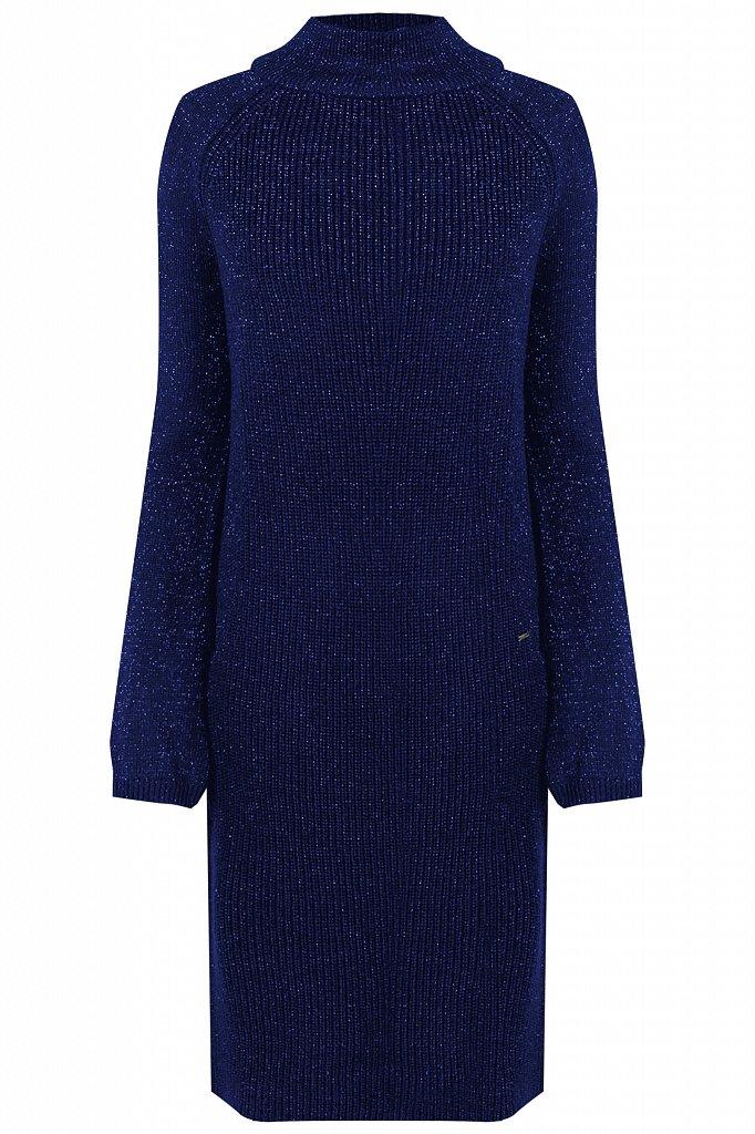 Платье женское, Модель W19-32113, Фото №6