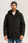 Куртка мужская, Модель W19-21013, Фото №1