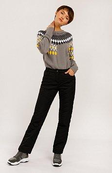 Брюки женские, Модель W19-12006, Фото №2