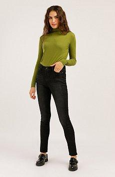 Брюки женские (джинсы) W19-15000