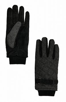 Перчатки мужские, Модель W19-21301, Фото №1