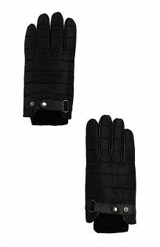 Перчатки мужские, Модель W19-21303, Фото №1