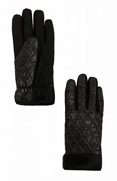 Перчатки мужские, Модель W19-21304, Фото №1