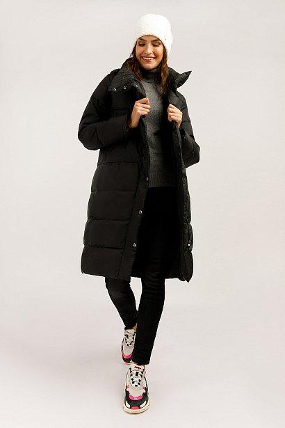 Пальто женское, Модель W19-11021, Фото №2
