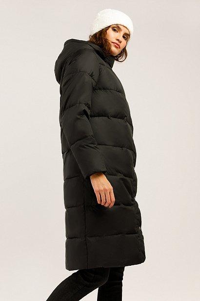 Пальто женское, Модель W19-11021, Фото №3