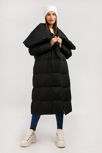 Пальто женское, Модель W19-11032, Фото №2