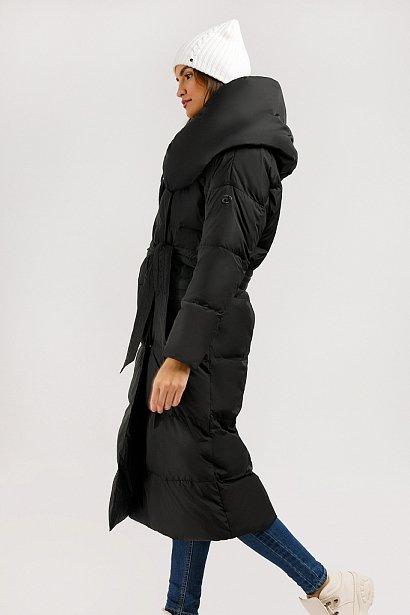 Пальто женское, Модель W19-11032, Фото №3