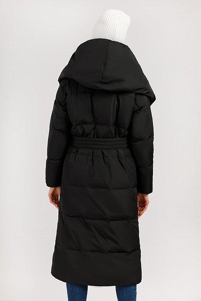 Пальто женское, Модель W19-11032, Фото №4