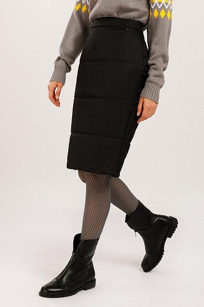 Юбка женская, Модель W19-11037, Фото №1