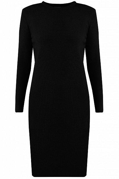 Платье женское, Модель W19-11116, Фото №6