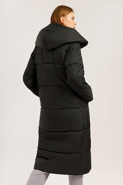 Пальто женское, Модель W19-12003, Фото №4