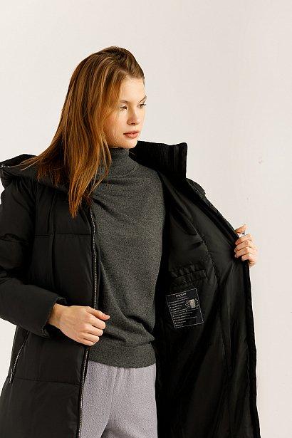 Пальто женское, Модель W19-12003, Фото №5