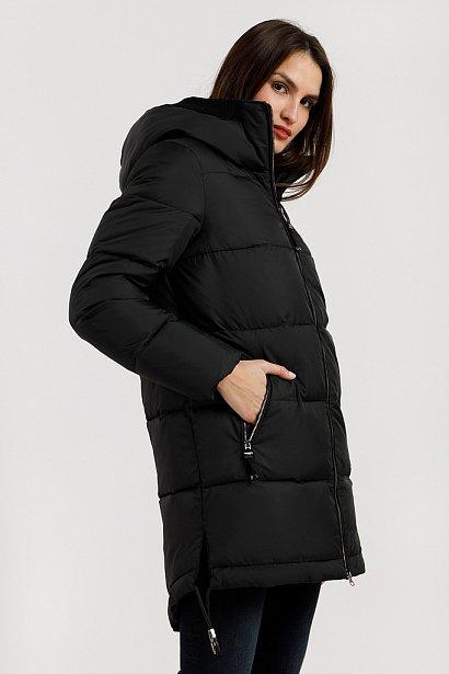 Пальто женское, Модель W19-12004, Фото №3
